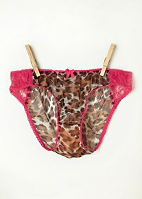 Cheeky Minx Bikini in Intimates-lingerie-undies