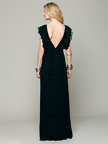 FP X Film Noir Dress