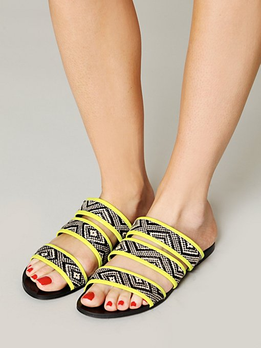 Holly Sandal in shoes-sandals