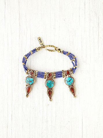 Vanessa Mooney Sweet Antiquity Bracelet