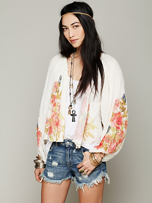 Full Bloom Jacket in soft-jackets