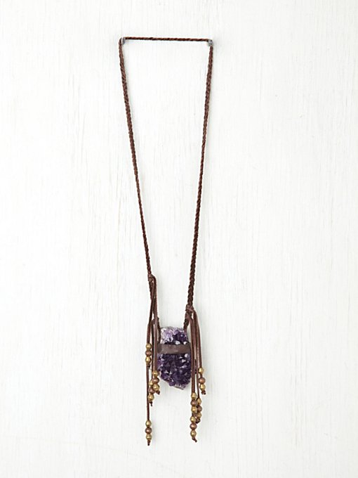 Vagabond Necklace in accessories-jewelry-necklaces