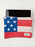 Flag iPad Case