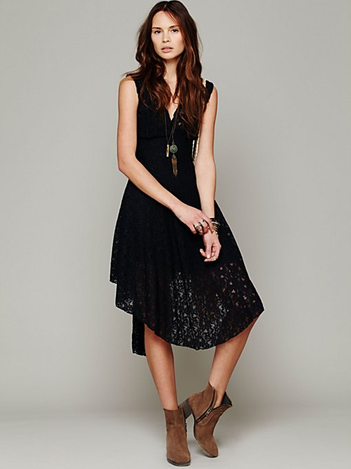 FP X Garden of Eden Lace Dress in sale-all-sale