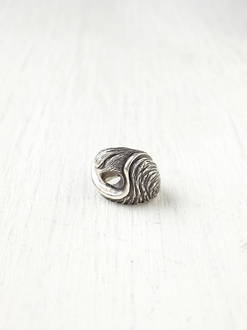 Bora Eagle Wrap Ring in jewelry