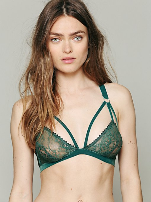 Sabel Cut Out Bra in whats-new