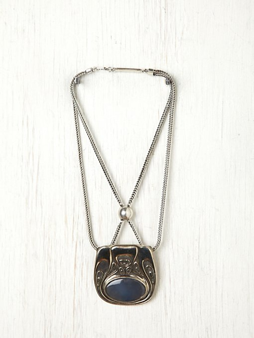 Apparition Necklace