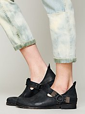 Mandalyn Ankle Boot