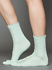 Daisy Lane Ankle Sock