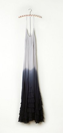 Hazy Days Maxi in intimates-slips-and-bloomers-slips