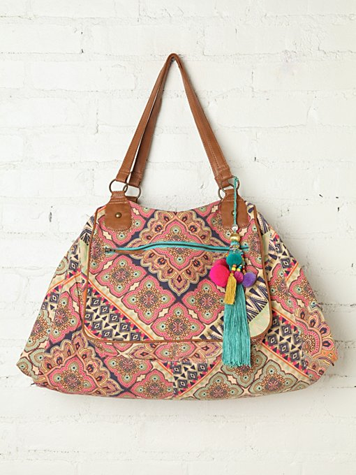 Nirali Weekender in accessories-bags