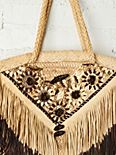 Daisies Beach Bag