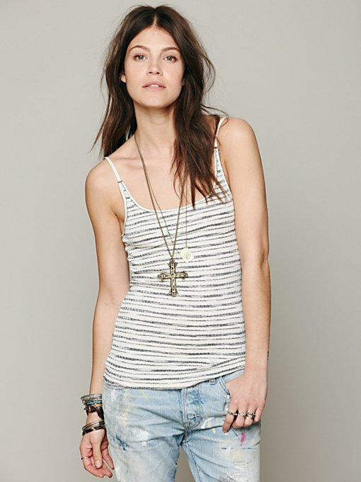 Free People GI Jane Tank in camisole-tops