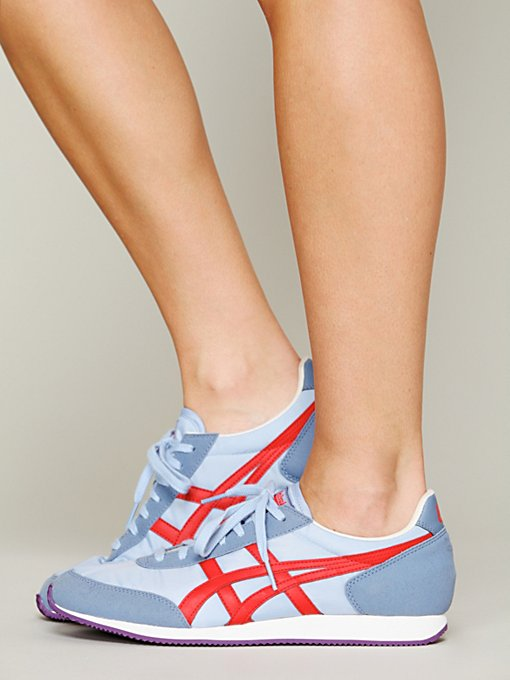 Deakin Runner in shoes-sneakers