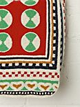 Beaded Masi Bag