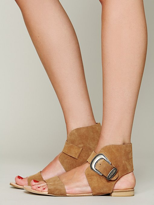 Capri Sandal in endless-summer-shoes
