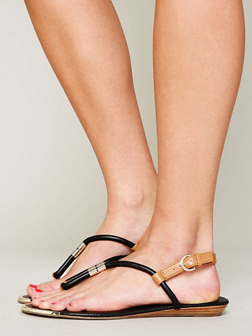 Dolce Vita Ayden Slingback Sandal in beach-shoes