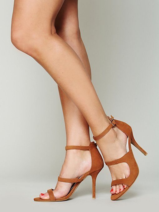 Jeffrey Campbell Selective Heel in Jeffrey-Campbell-Shoes