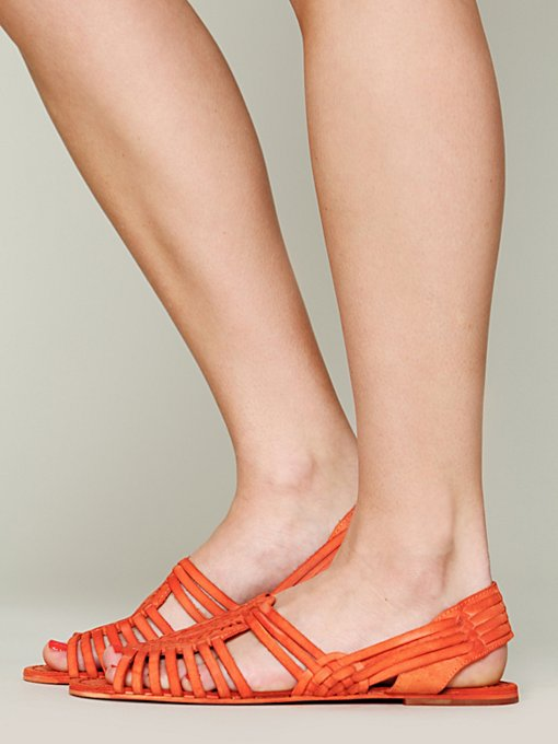 Deep Dyed Sandal in shoes-all-shoe-styles