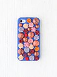 Flower iPhone 4/4S or 5 Case