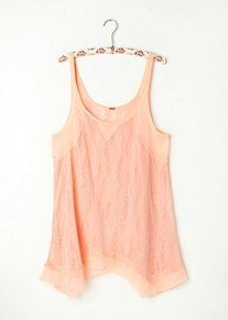 Ethereal Tank in Intimates-the-lace-shop