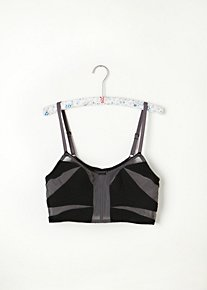 Mesh Crop in intimates-bras-cropped