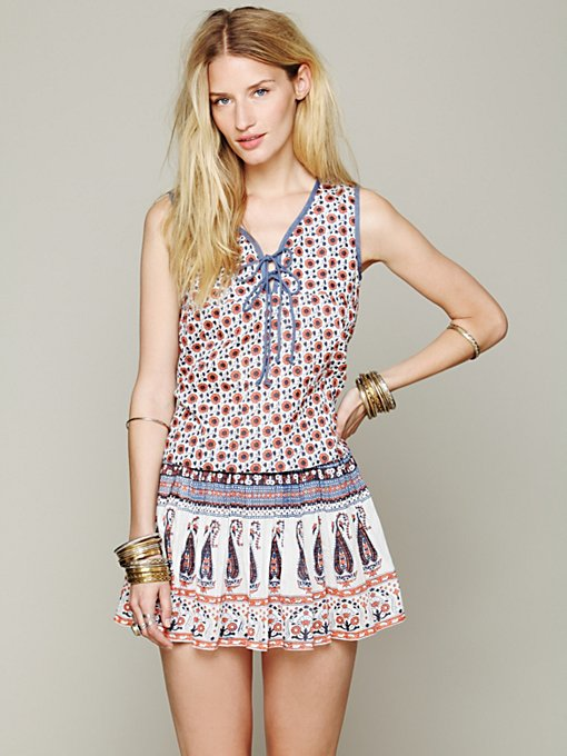 Coachella Mini Dress in whats-new-clothes