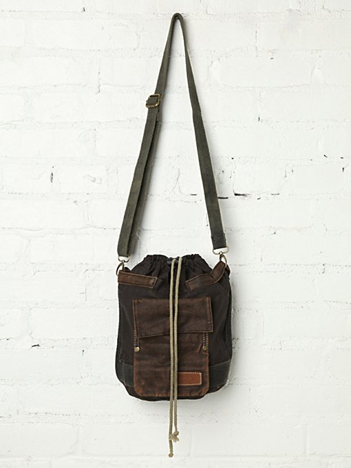 Canyon Bucket Bag in accessories-bags