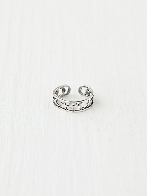 Toe Rings in accessories-jewelry