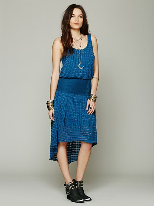 Free People FP New Romantics It's My Party Dress in summer-dresses