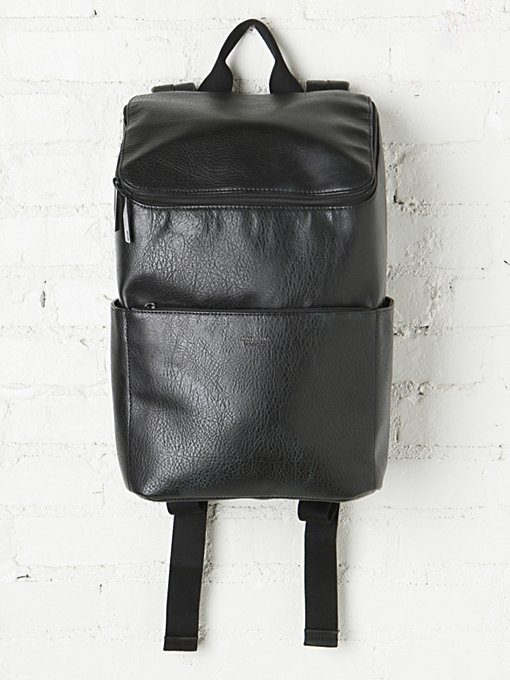 Matt & Nat Dean Backpack in backpacks