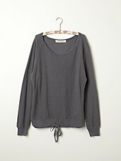 Raglan Top in fp-body
