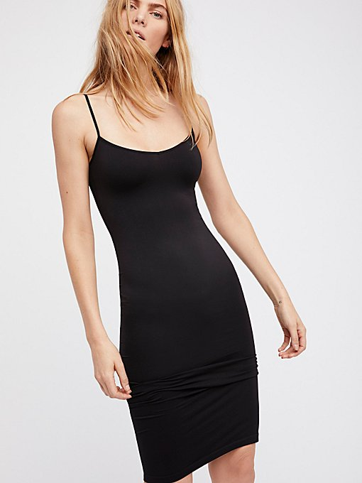 Midi Seamless Slip in whats-new-intimates