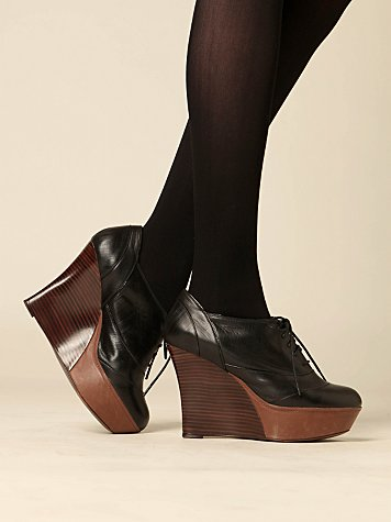 Oxford Wedge